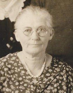Sallie Moss <i>Pierce</i> Butler