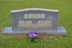 Ellen Lea <i>Burks</i> Bane