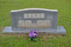 James Albert Bane