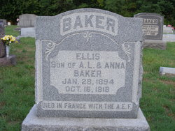 Ellis Baker