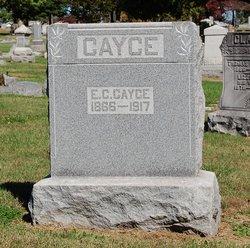 Elbridge Clifton Cayce