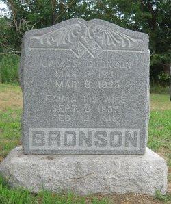 James Bronson