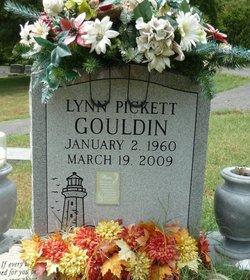 Kay Lynn <i>Pickett</i> Gouldin