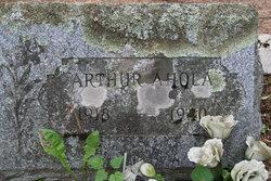 Arthur Ahola