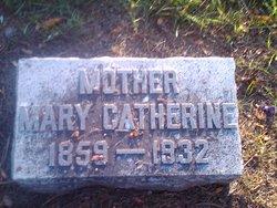 Mary Catherine <i>May</i> Bachellor