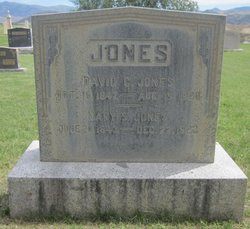 David C. Jones