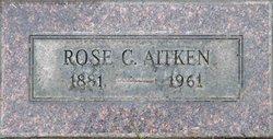 Rose C. Aitken