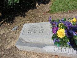 Arthur W. Chappell