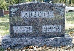 Florence Isabelle <i>Bissell</i> Abbott