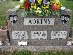 Melvin J. Adkins