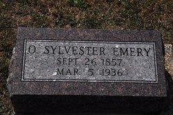 Oliver Sylvester Emery