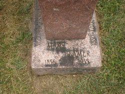 Mary Beamer