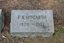F R Hogarth