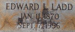 Edward Lafayette Ladd