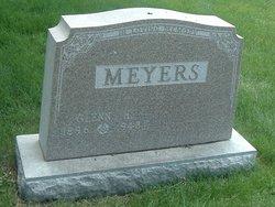 Glenn H Meyers