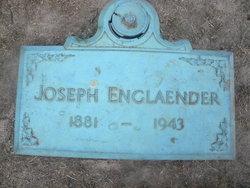 Joseph Englaender