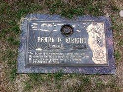 Pearl L. Wright