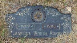 Adeline Adams