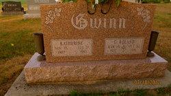 Katherine Gwinn