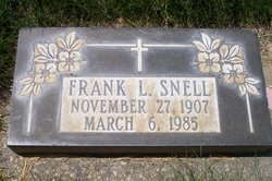 Frank L. Snell