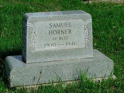 Samuel Horner