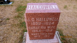 John Calhoun Hallowell