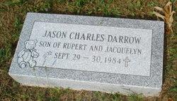 Jason Charles Darrow