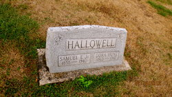 Samuel Ely Hallowell, Jr