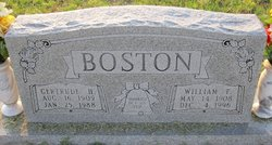 William T. Boston