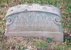 Carl H. Ege