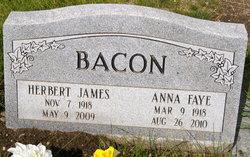 Anna Faye Bacon