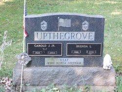 Carold James CJ Upthegrove, Jr