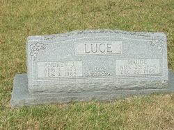 Maude <i>Blunt</i> Luce