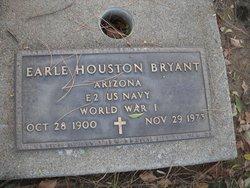 Earle Houston Bryant, Sr