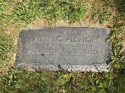 Allen C. Aldrich