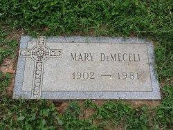 Mary <i>Apodaca</i> DeMeceli