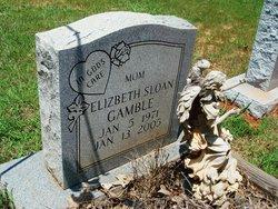 Elizabeth <i>Sloan</i> Gamble