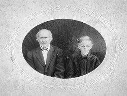 Mrs Mary Katherine <i>Stewart</i> Pruett