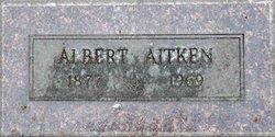 Albert Aitkin