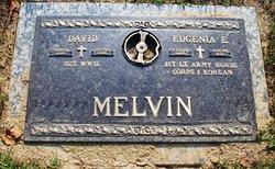 Deacon David Melvin, Jr