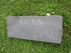 Charles William Agan