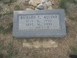 Richard C Aquinio