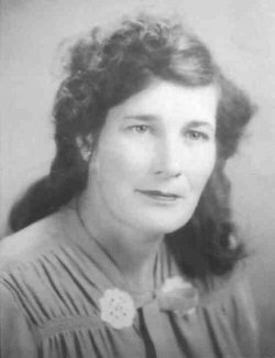 Mary Irene Mary Ellen <i>Gould</i> Fitzgerald