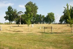 Jones Cemetery