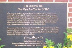 Immortal Ten