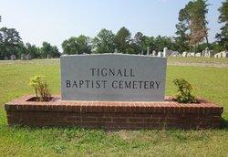 Tignall Cemetery