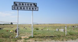 Orion Cemetery