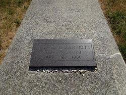 Jacob A. Garriott