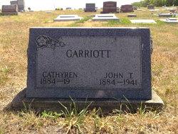 John Truman Garriott