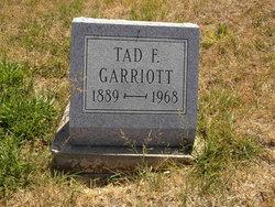 Tad F. Garriott